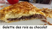 Galette des rois au chocolat Index DSCN1617_31241