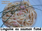 Linguine au saumon fumé Index DSCN7674_27815