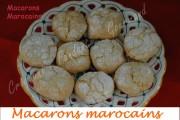 Macarons marocains Index - DSC_9571_18074
