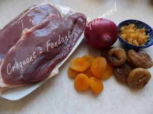 Magrets de canard aux fruits secs DSCN2499_32223