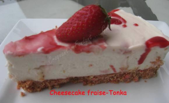 Cheesecake fraise-Tonka IMG_5291_32670