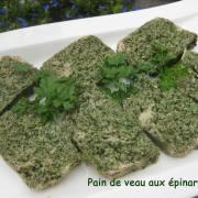 Pain de veau aux épinards -IMG_5301_32834