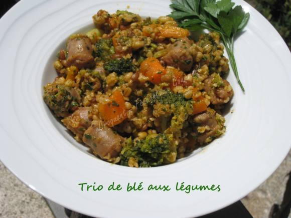 Trio de blé aux légumes IMG_5629_33798