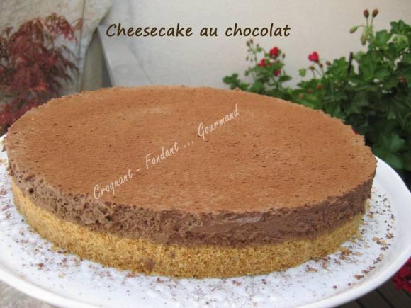Cheesecake chocolat IMG_5751_34269
