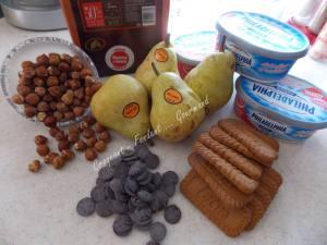 Cheesecake chocolat-poire DSCN3918_34119