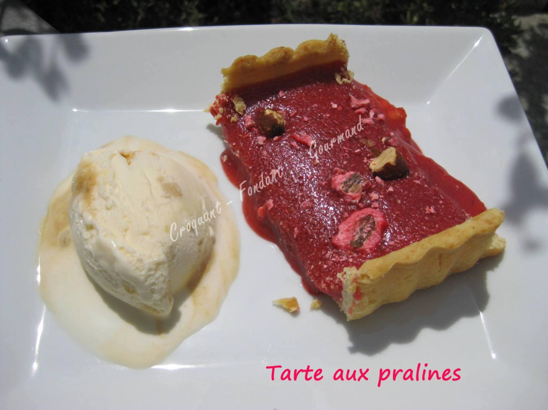 Tarte aux pralines IMG_5814_34435