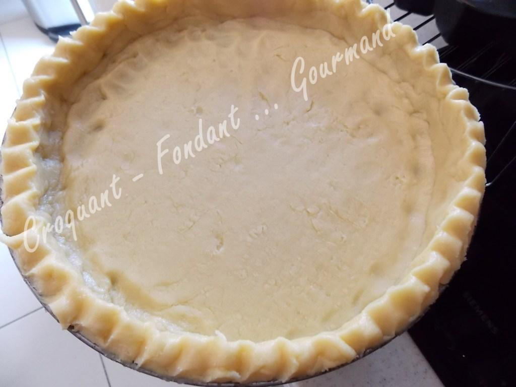 Cuire A Blanc Une Pate A Tarte Croquant Fondant Gourmand