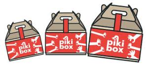 Piki Box sans-titre