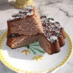 à vous de jouer 29.11.14 Anne-Marie Do gâteau marron-coco (portion) 23.11.2014