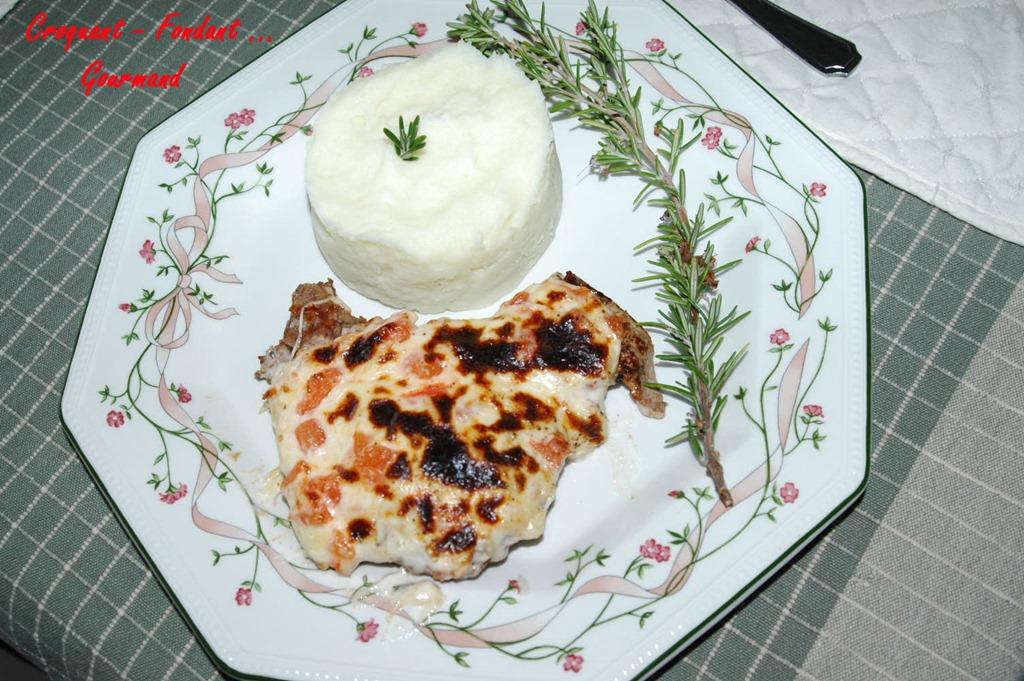 Côtes de porc gratinées - DSC_6975_4806 (Copy)