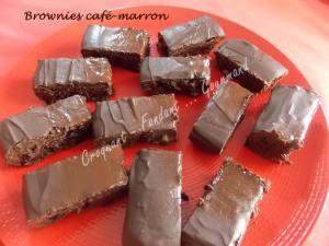Brownies café-marron DSCN6724