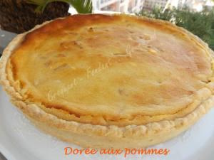 Dorée aux pommes DSCN7039