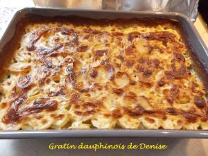Gratin dauphinois de Denise DSCN6906