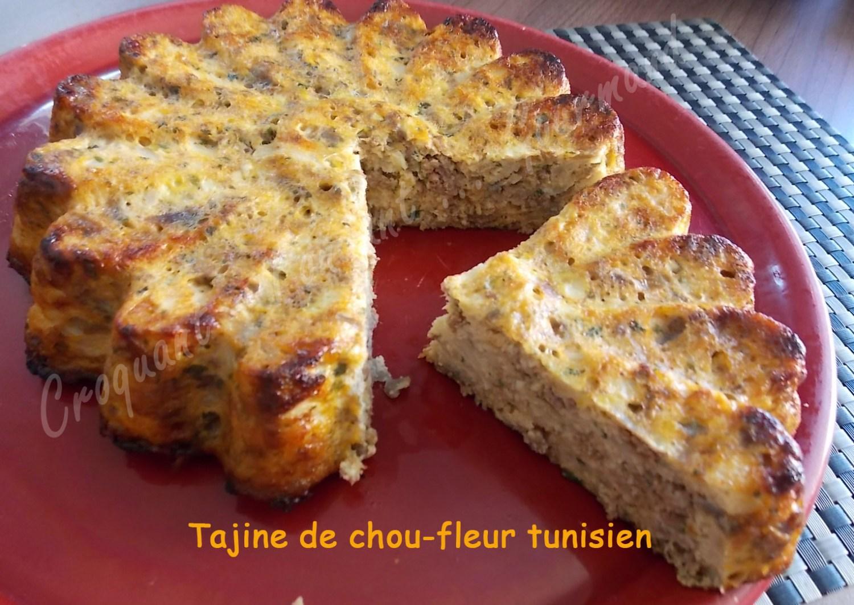 Tajine de chou-fleur tunisien DSCN2807_32531