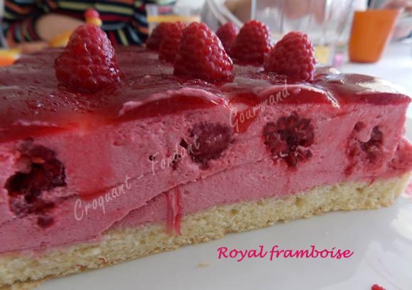 Royal framboiseDSCN7532