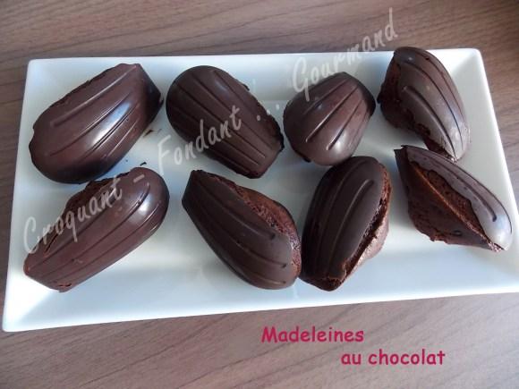 Madeleines chocolat DSCN0907_20180