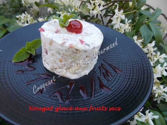 Nougat glacé aux fruits secs DSCN8204