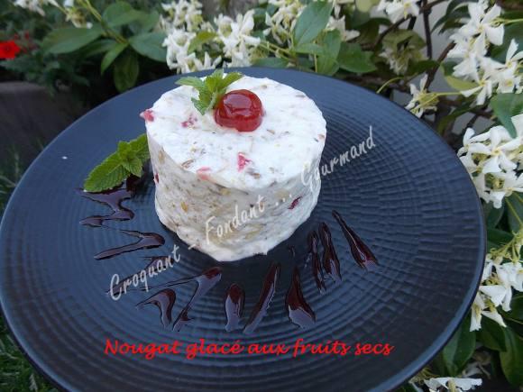 Nougat glacé aux fruits secs DSCN8207