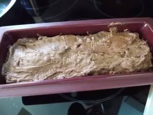 Cake au chocolat Kayser DSCN8122