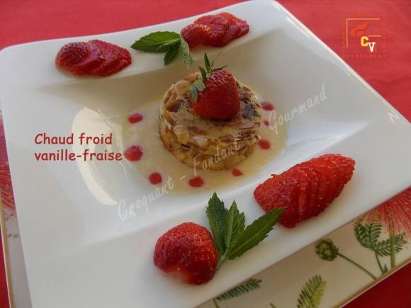 Chaud froid vanille-fraise CV DSCN8477