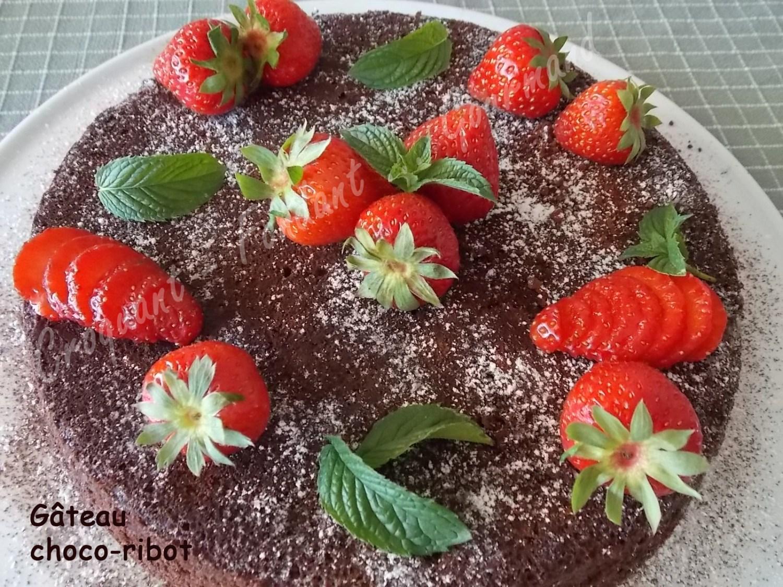 Gâteau choco-ribot DSCN7111_27230