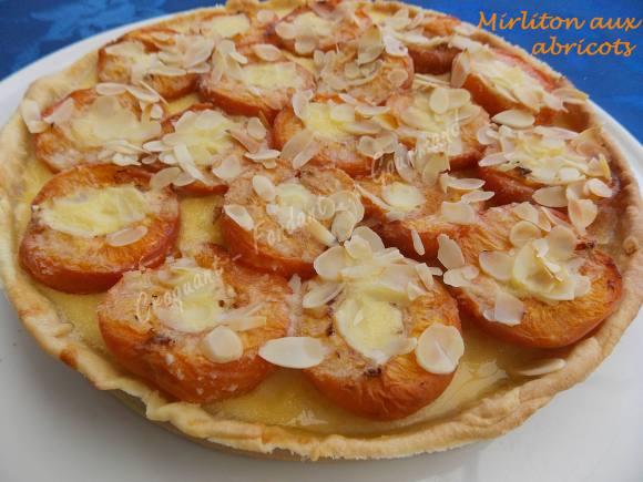 Mirliton aux abricots DSCN8884