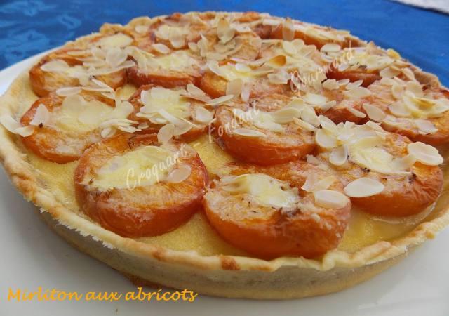 Mirliton aux abricots DSCN8885