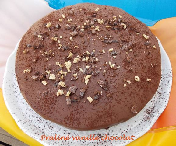 Praliné vanille chocolat DSCN8832