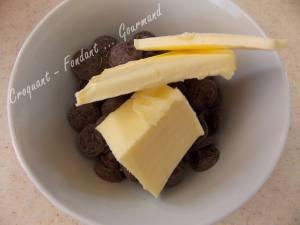 Tarte chocolat praliné DSCN9039