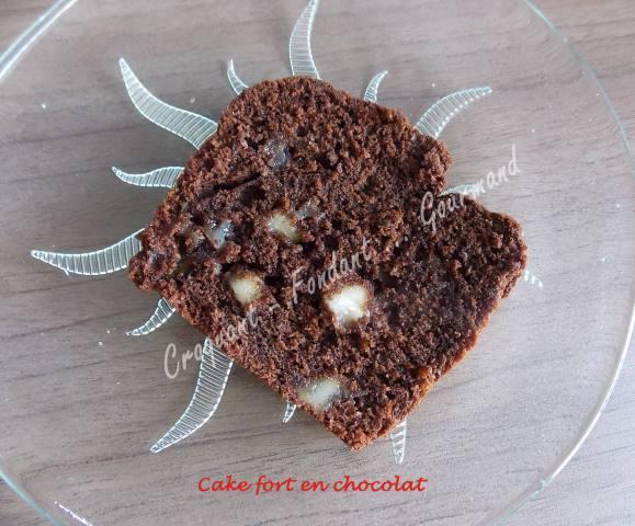 Cake fort en chocolat DSCN9825