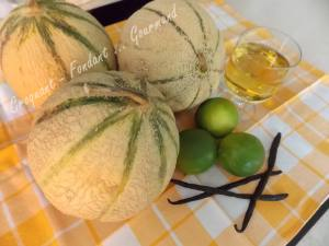 Confiture de melon épicée DSCN9669