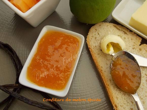 Confiture de melon épicée DSCN9692