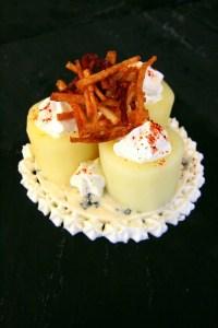 Défi 7 Pommes de terre tièdes et croustillantes Nanie Cuisine 106503965