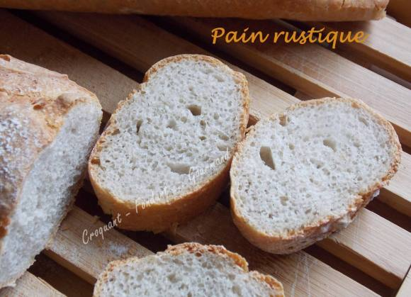 Pain rustique DSCN5194_35925