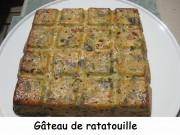 Gâteau de ratatouille Index IMG_5531_33567