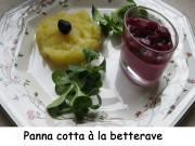 Panna cotta betterave Index - fevrier 2009 015 copie