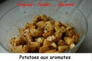 Potatoes aux aromates Index - avril 2009 118 copie
