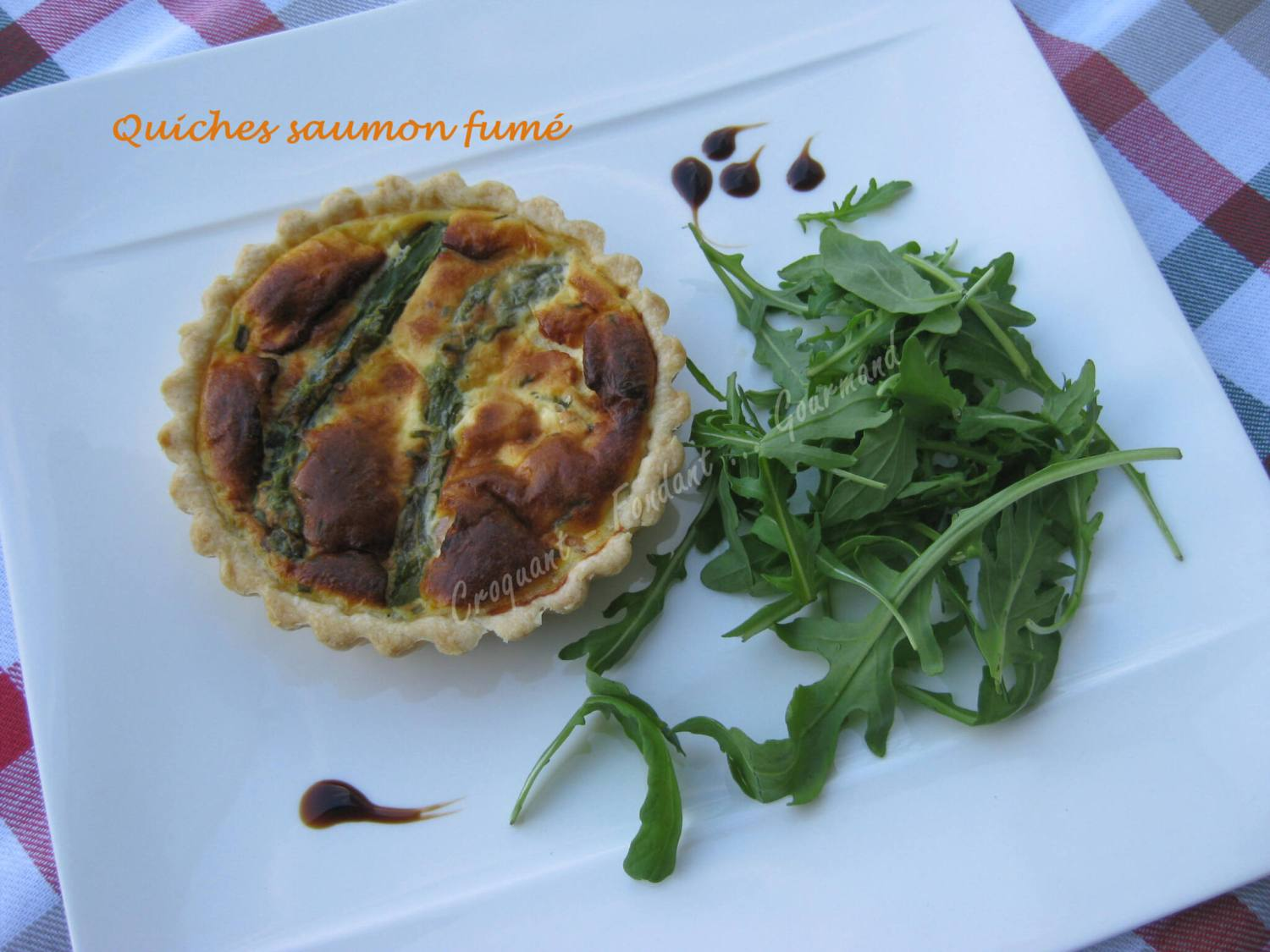 Quiches saumon fumé IMG_6293_36570