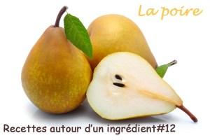 recettes autour d'un ingrédient poire -425724a