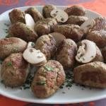 Boulettes de boeuf aux pommes de terre à vous de jouer Véronique Hild (4)