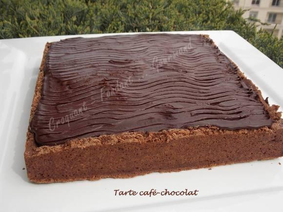 Tarte café-chocolat DSCN3668