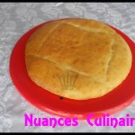 Ekmek ou pain turc à vous de jouer Nuances culinaires 110386926