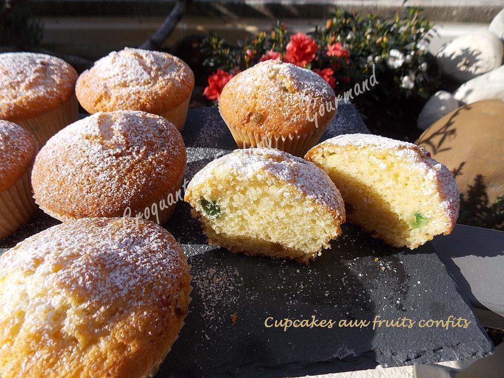 Cupcakes aux fruits confits DSCN3055 (Copy)