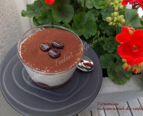 Tiramisu au caramel de café DSCN4113