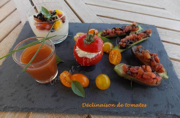 Déclinaison de tomates DSCN5300