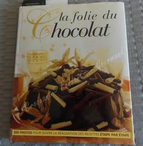 La folie du chocolat Livre DSCN5224