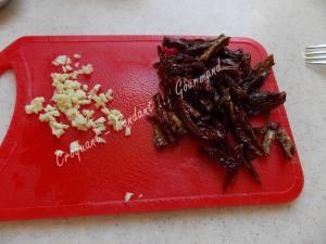 Tagliatelles aux tomates séchées DSCN4437