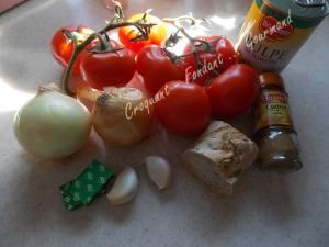 Velouté de tomates d'Ottolenghi DSCN4458