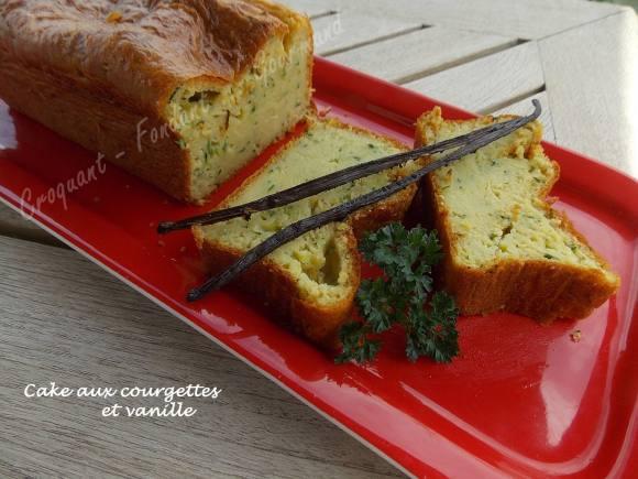 Cake aux courgettes et vanille DSCN4909
