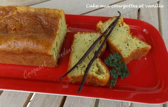 Cake aux courgettes et vanille DSCN4910